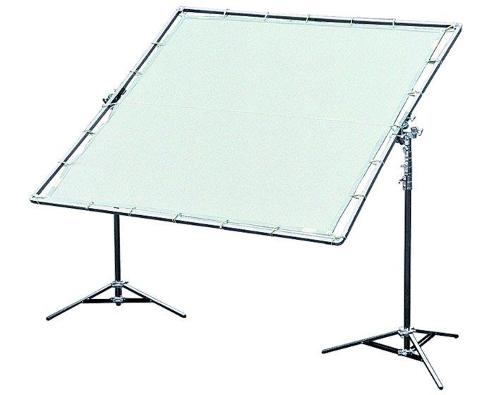 8x8 Frame steckbar (2,4x2,4m)1