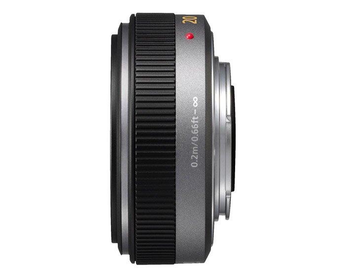 Panasonic Lumix G 20mm F1.7 (2)
