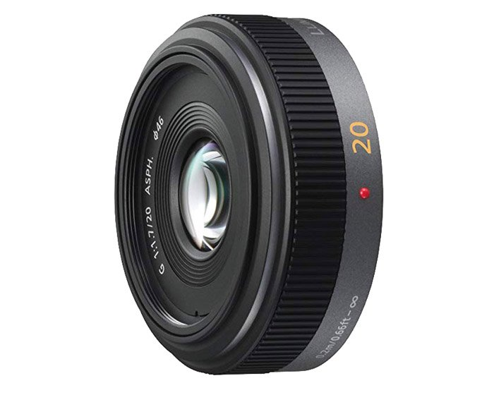 Panasonic Lumix G 20mm F1.7 (3)
