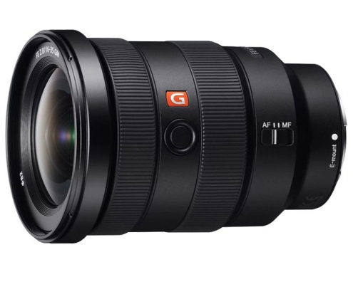 Sony FE 16-35mm F2.8 GM - Kameraverleih Hamburg